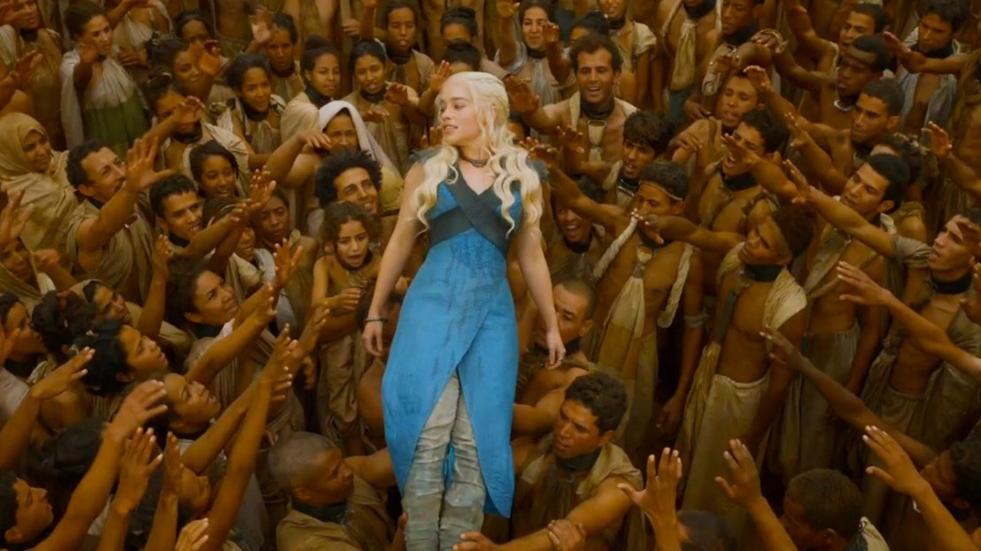 Game of Thrones Review- And Now, My Watch(ing of Old Episodes) HasEnded