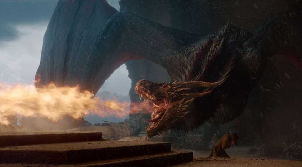 Game of Thrones Meltdown- Who's To Blame, How Upset We Should Be, And One Way (Of Many- Oh So Many) It Could Have BeenBetter
